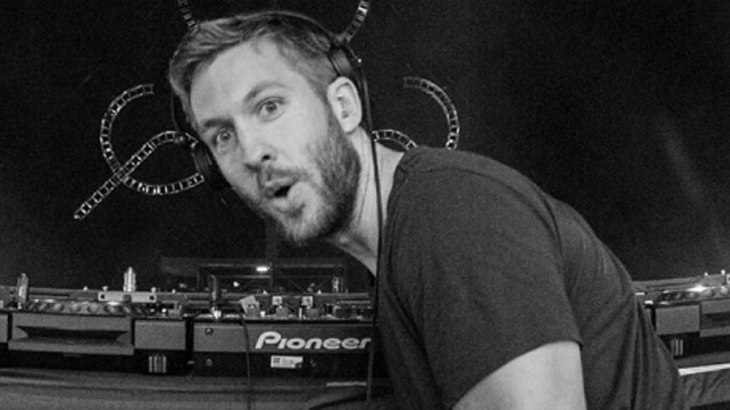 I did my research and have discovered that Calvin Harris is an okay person. Now I just need to share my newfound knowledge with the world.